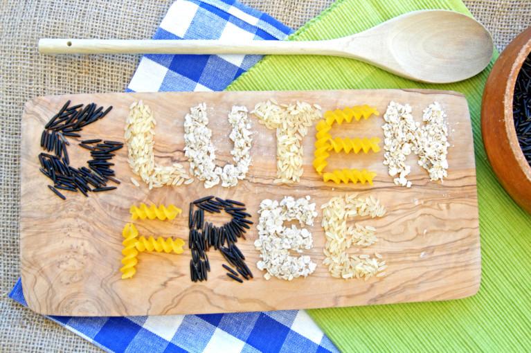Ruth Fellowes Nutritionist Maitland gluten free diet