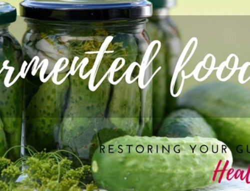 Introducing fermented foods to kids
